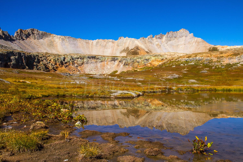 Porphyry Basin, Image #6498