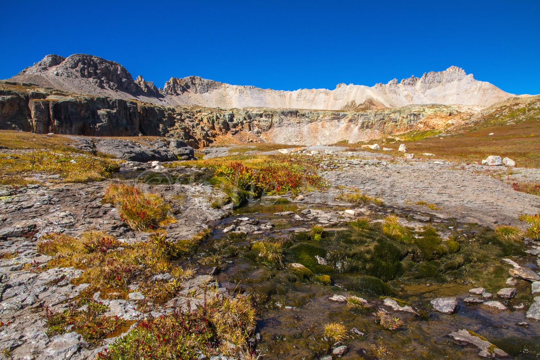 Porphyry Basin, Image #6673