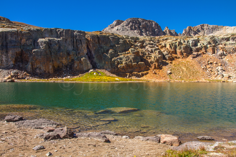 Porphyry Basin, Image #6713