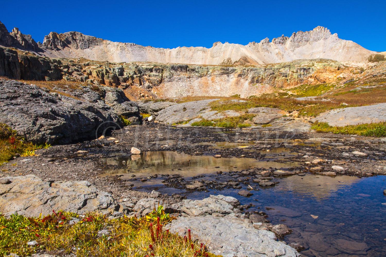 Porphyry Basin, Image #6707