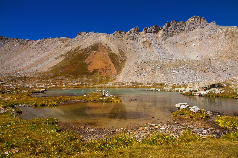 Porphyry Basin, Image #6844