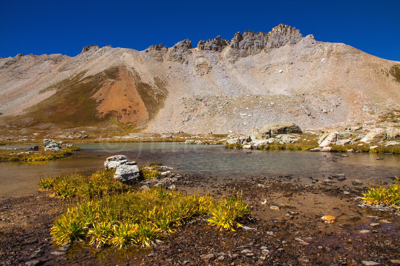 Porphyry Basin, Image #6851
