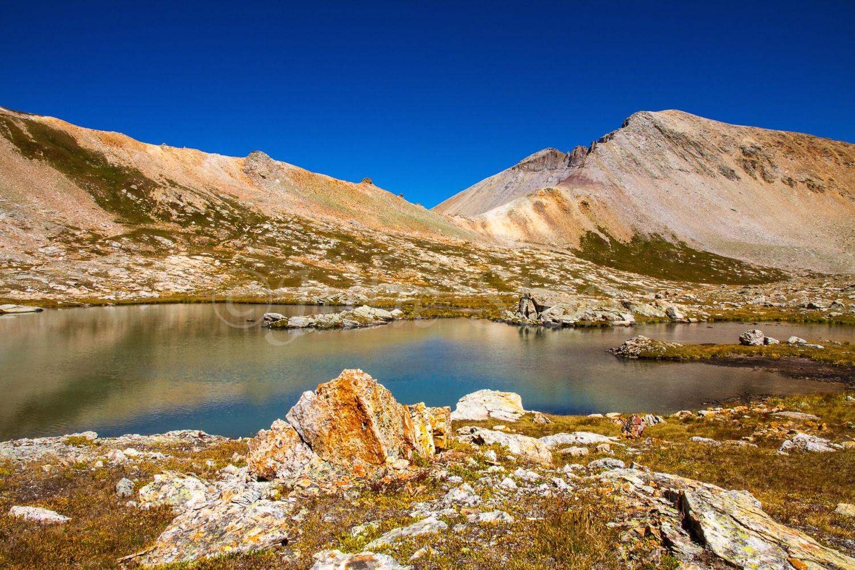 Porphyry Basin, Image #6869