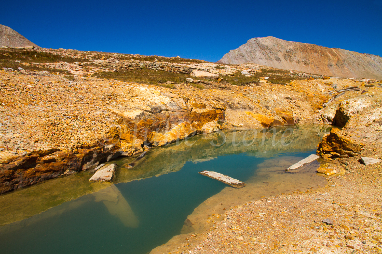 Porphyry Basin, Image #7069