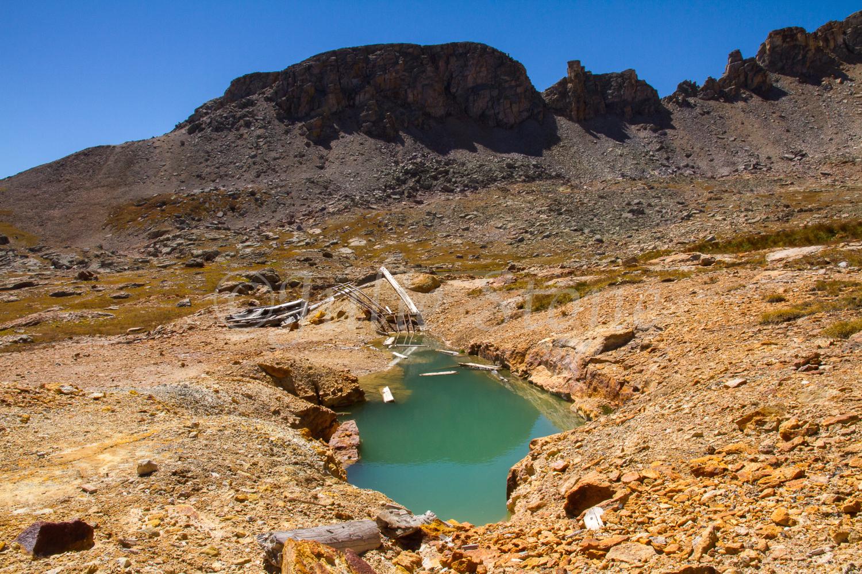 Porphyry Basin, Image #7109
