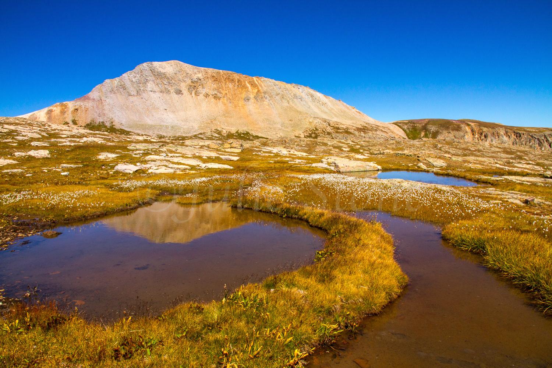Porphyry Basin, Image #7322