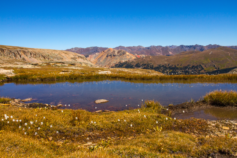 Porphyry Basin, Image #7283