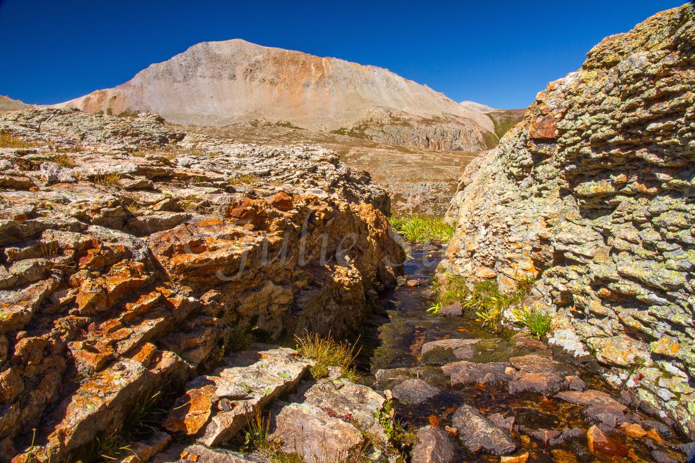 Porphyry Basin, Image #7523