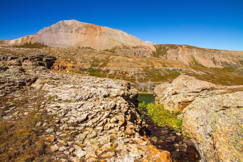 Porphyry Basin, Image #7538