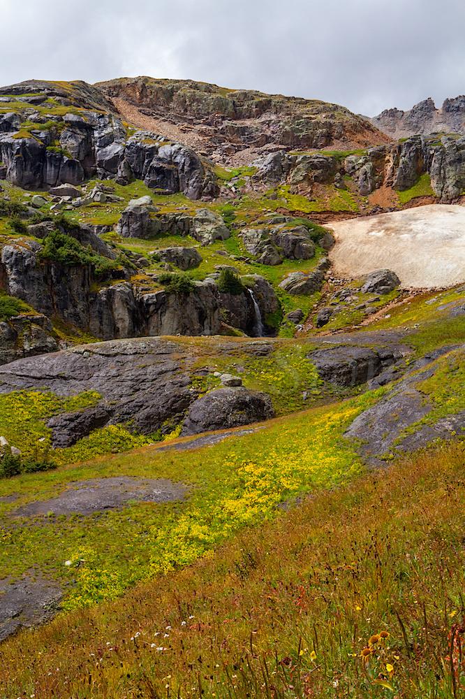 Porphyry Basin, Image #5842