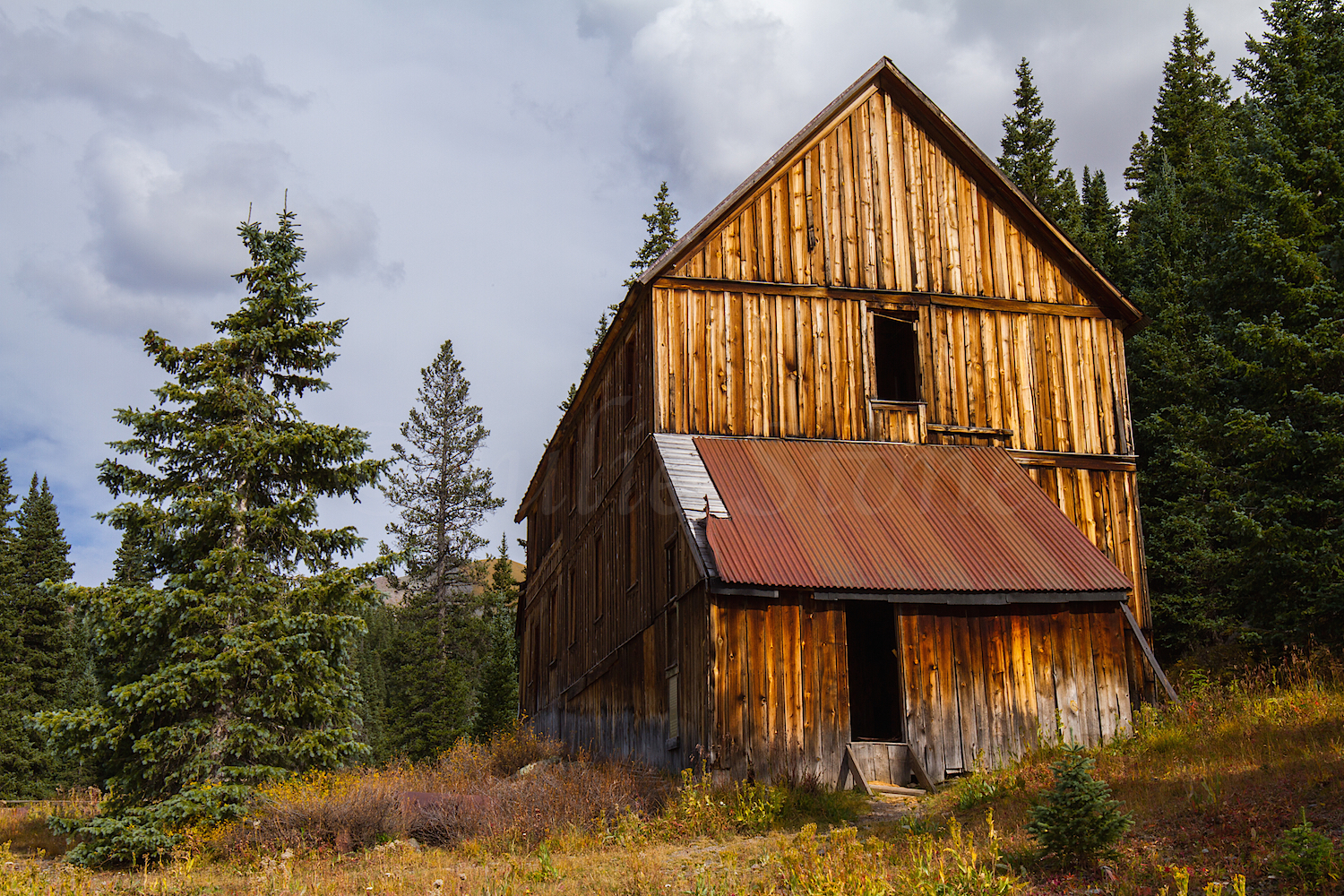 Alta Ghost Town, Image #3167
