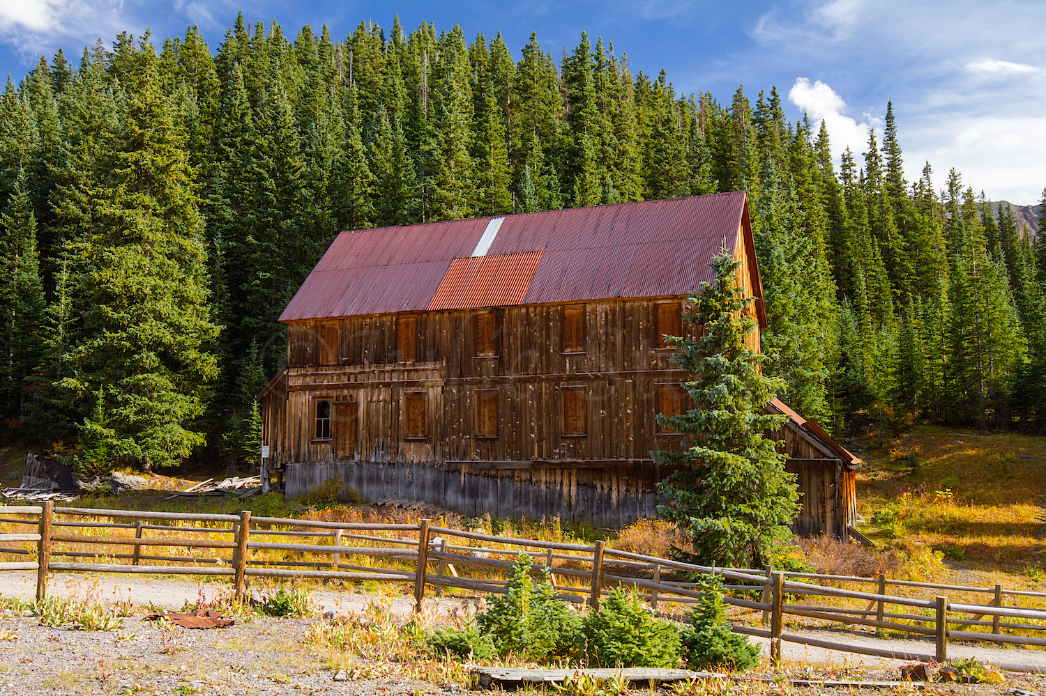 Alta Ghost Town, Image #3299