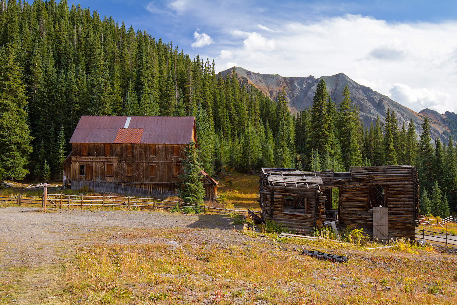 Alta Ghost Town, Image #3314