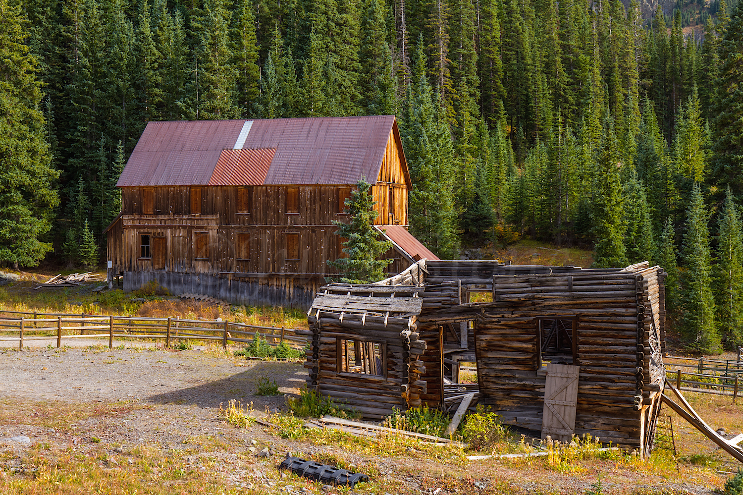 Alta Ghost Town, Image #3350