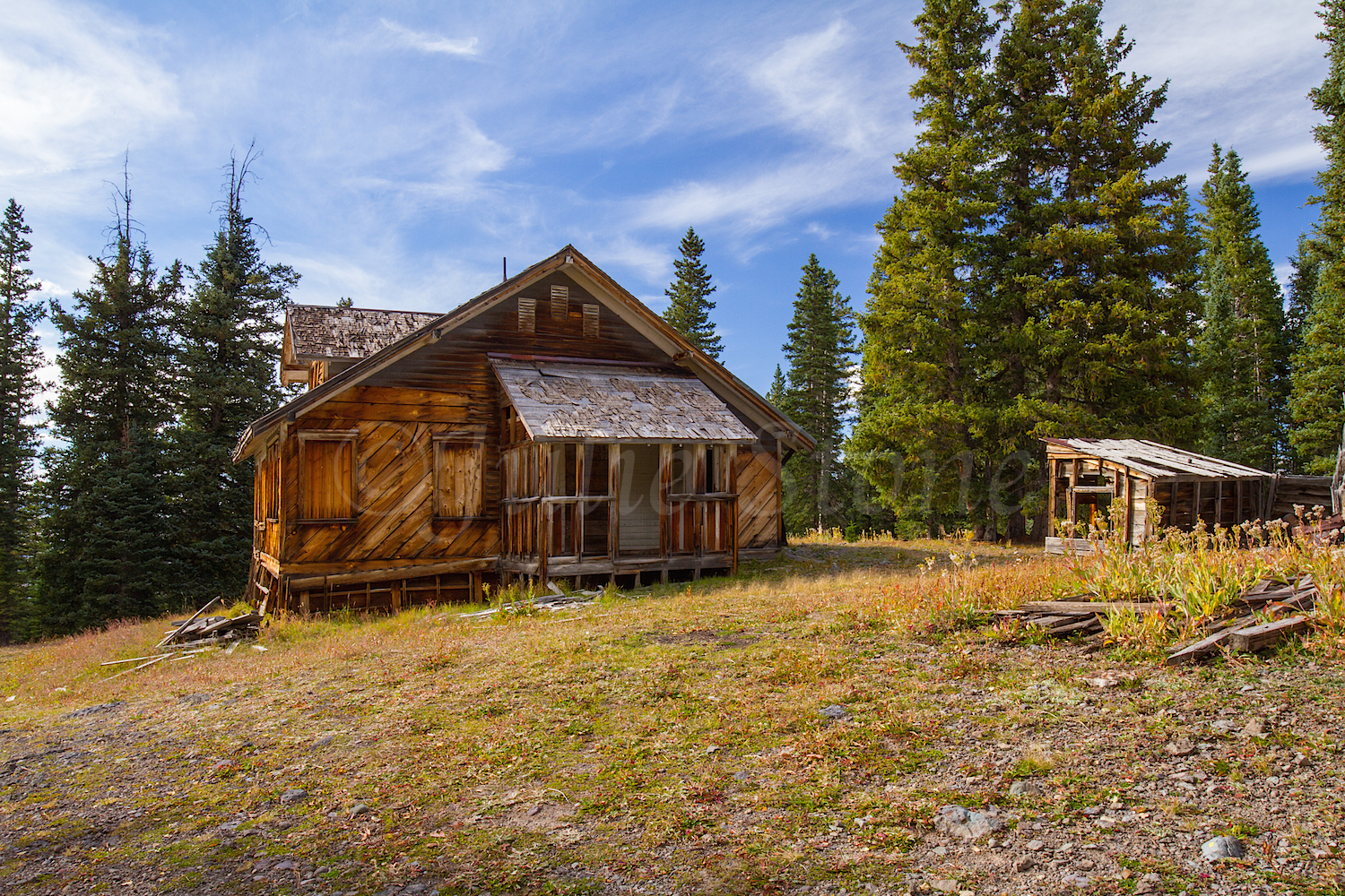 Alta Ghost Town, Image #3395