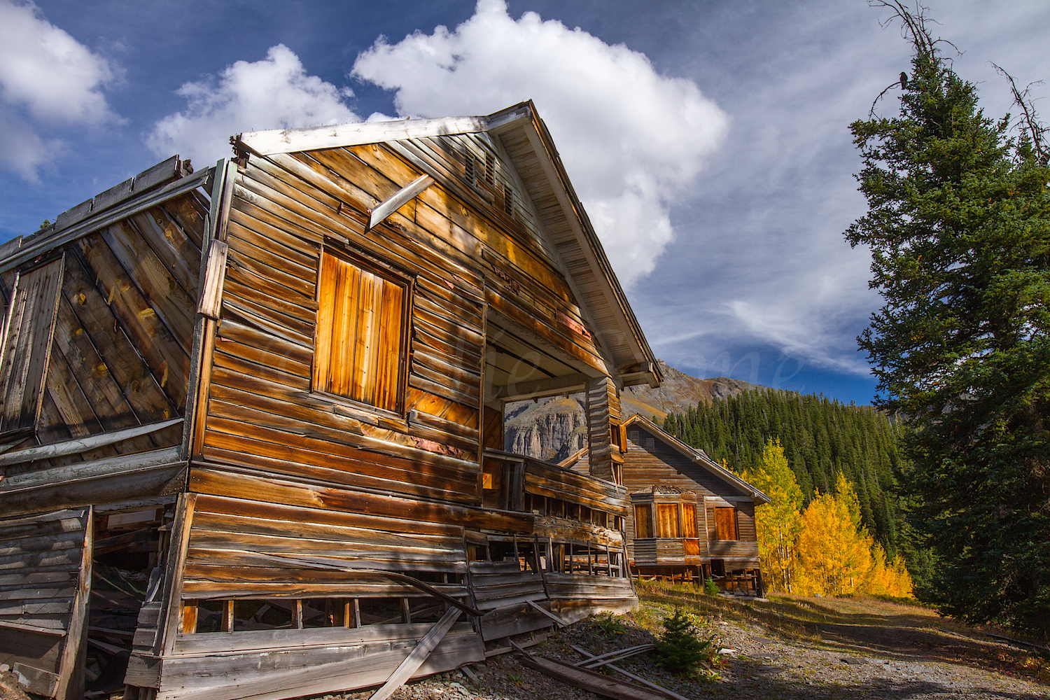 Alta Ghost Town, Image #3473