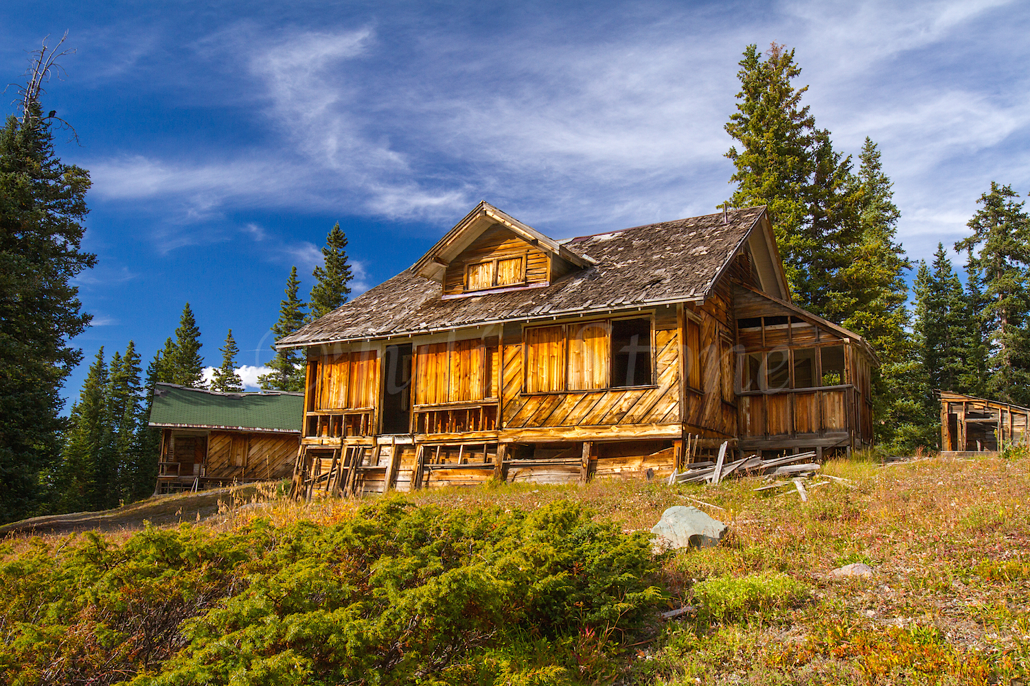 Alta Ghost Town, Image #3413