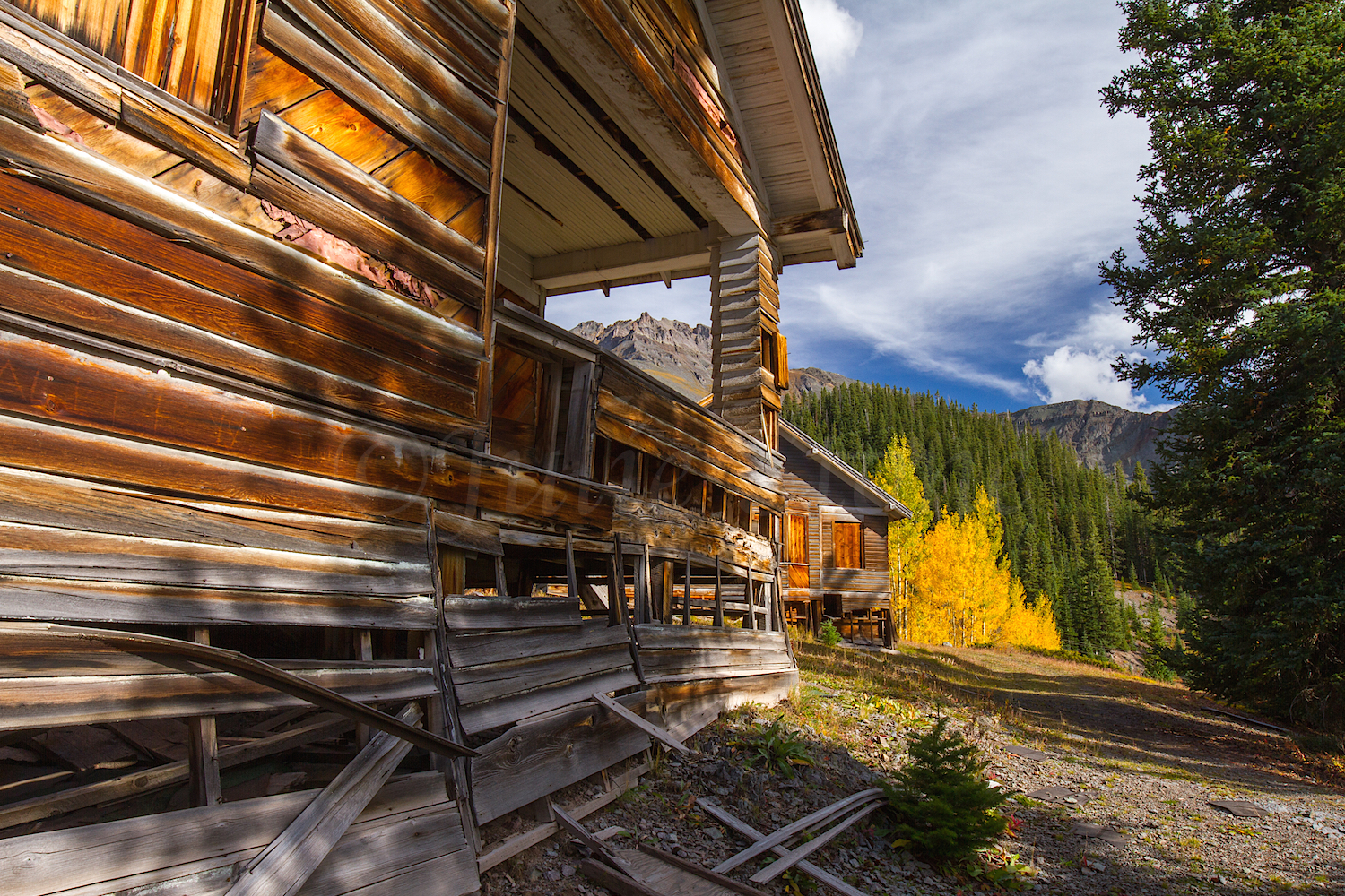 Alta Ghost Town, Image #3479