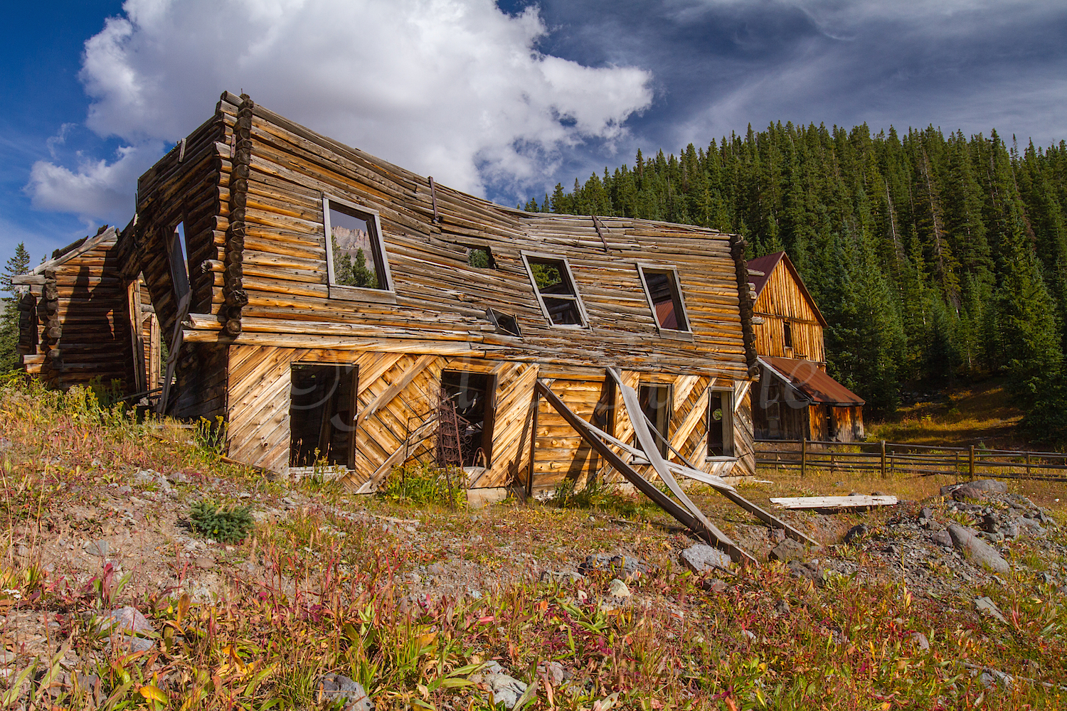 Alta Ghost Town, Image #3622