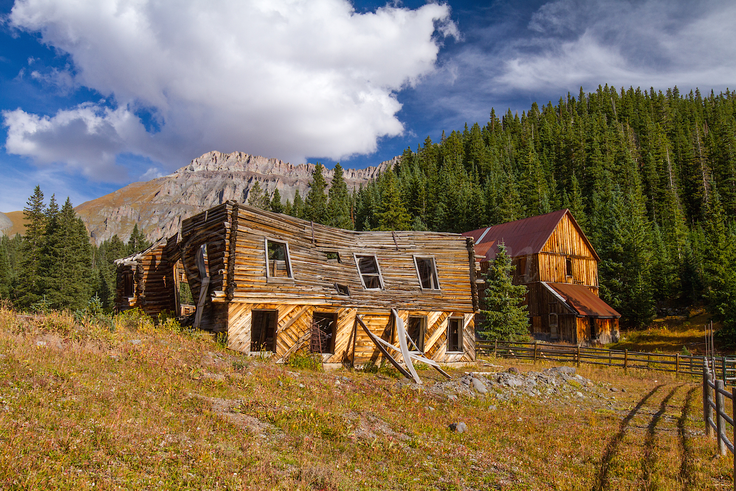 Alta Ghost Town, Image #3662