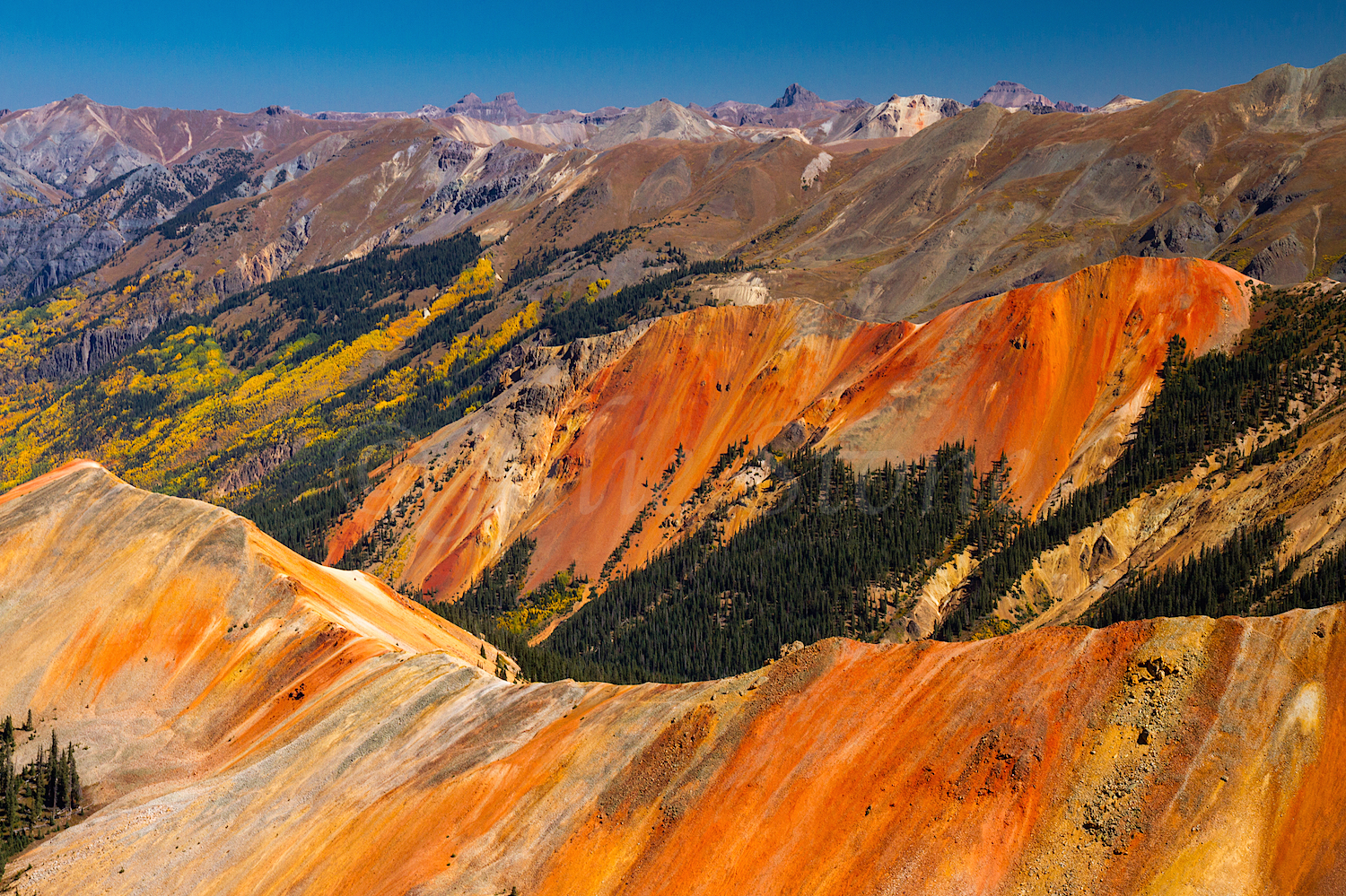 Red Mountain #3, Image #1016