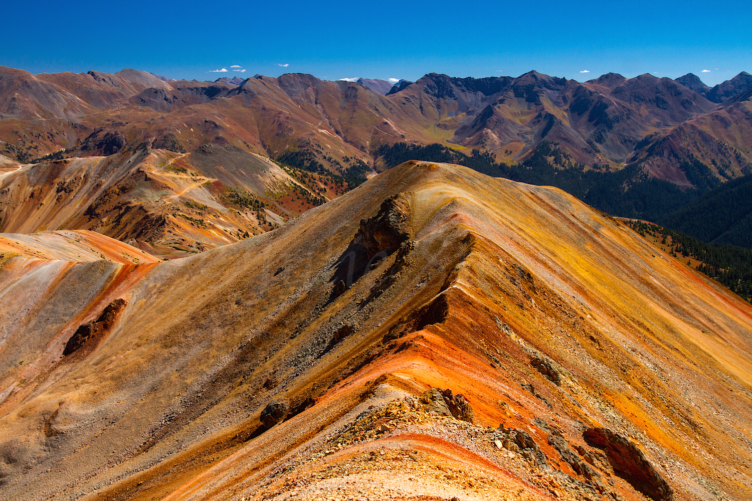 Red Mountain #3, Image #1061