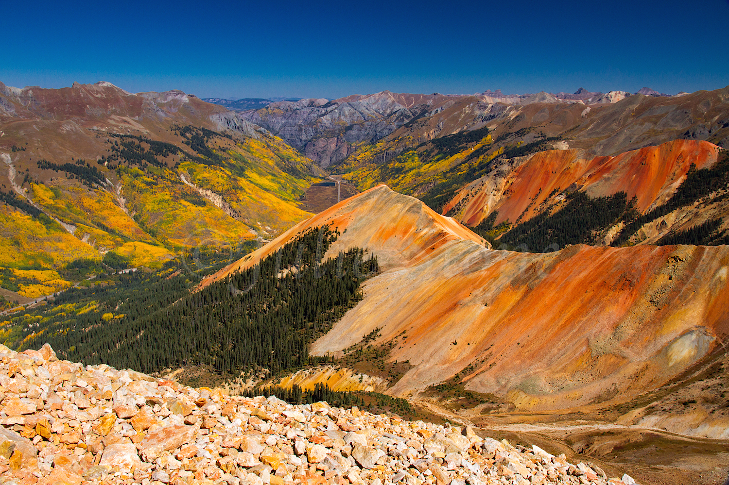 Red Mountain #3, Image #1051