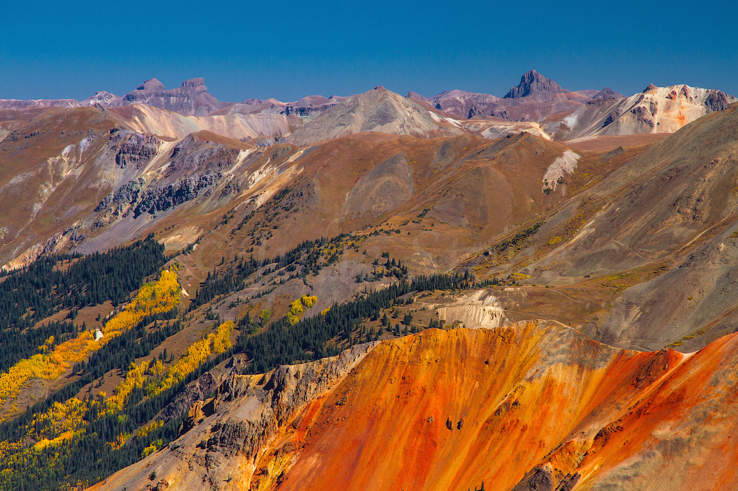 Red Mountain #3, Image #1146