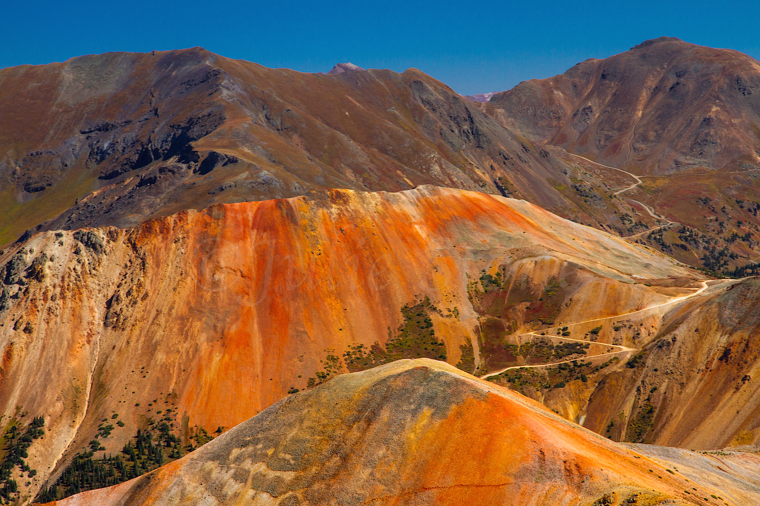 Red Mountain #3, Image #1176