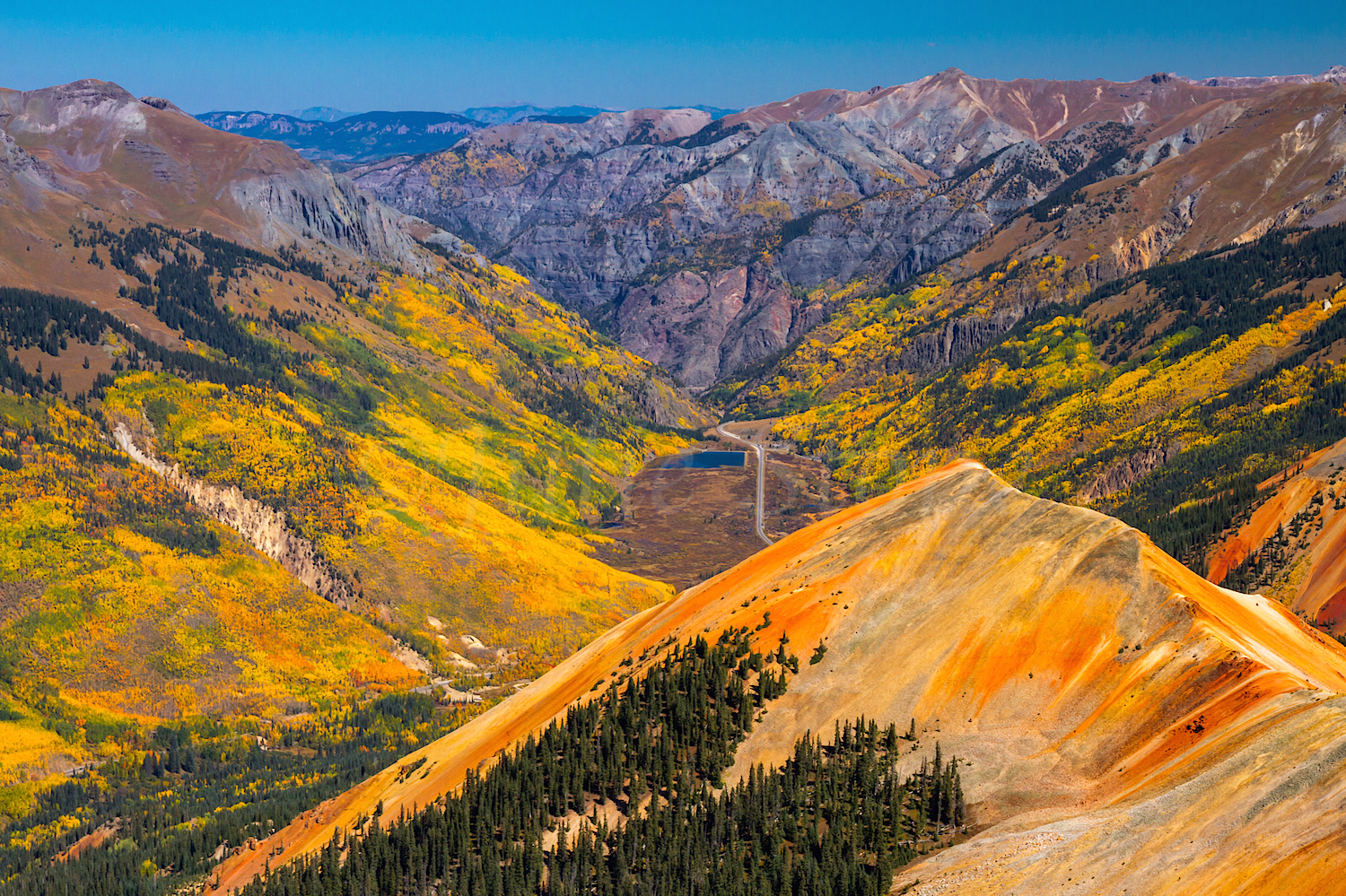 Red Mountain #3, Image #1185