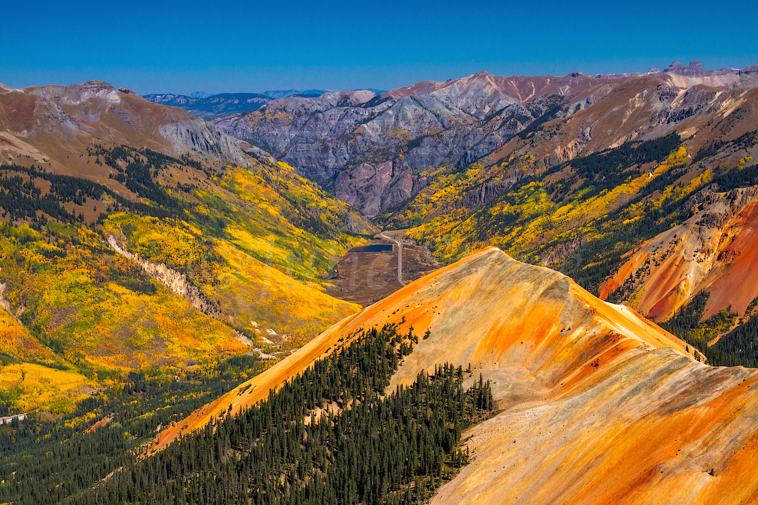Red Mountain #3, Image #1188