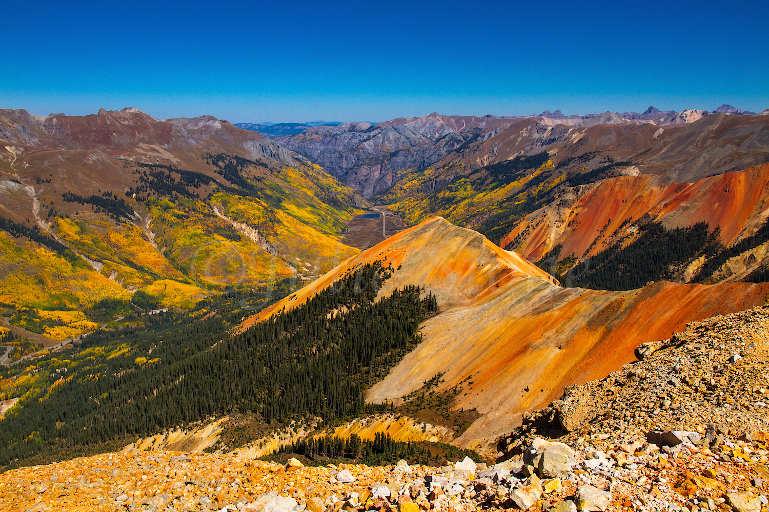 Red Mountain #3, Image #1202