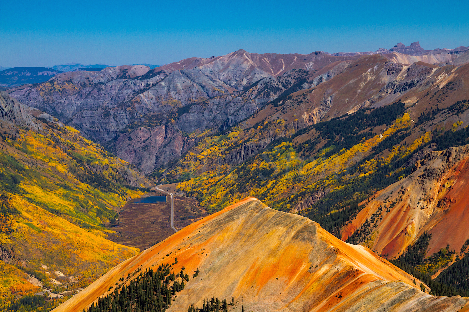 Red Mountain #3, Image #1224