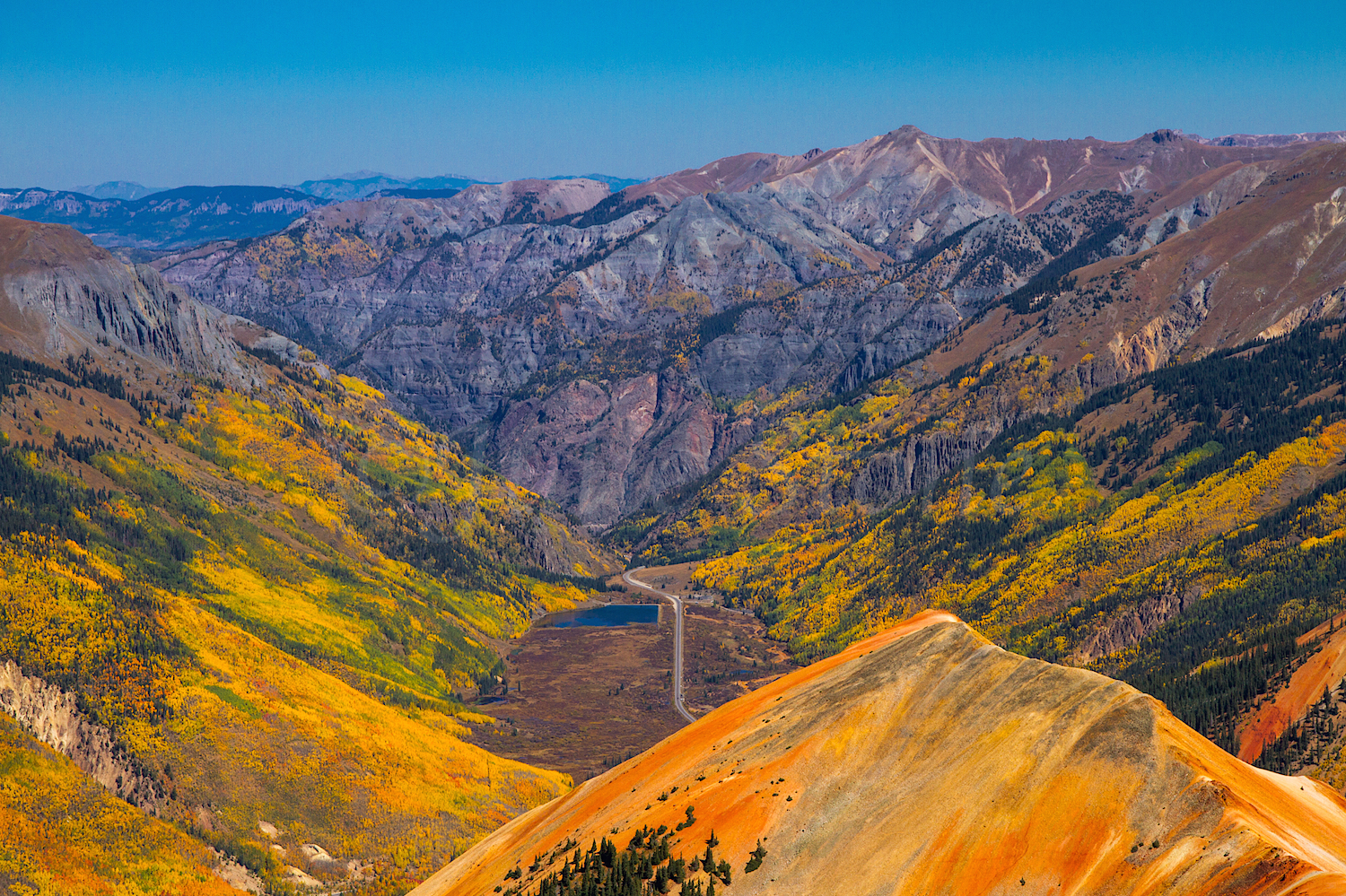 Red Mountain #3, Image #1225