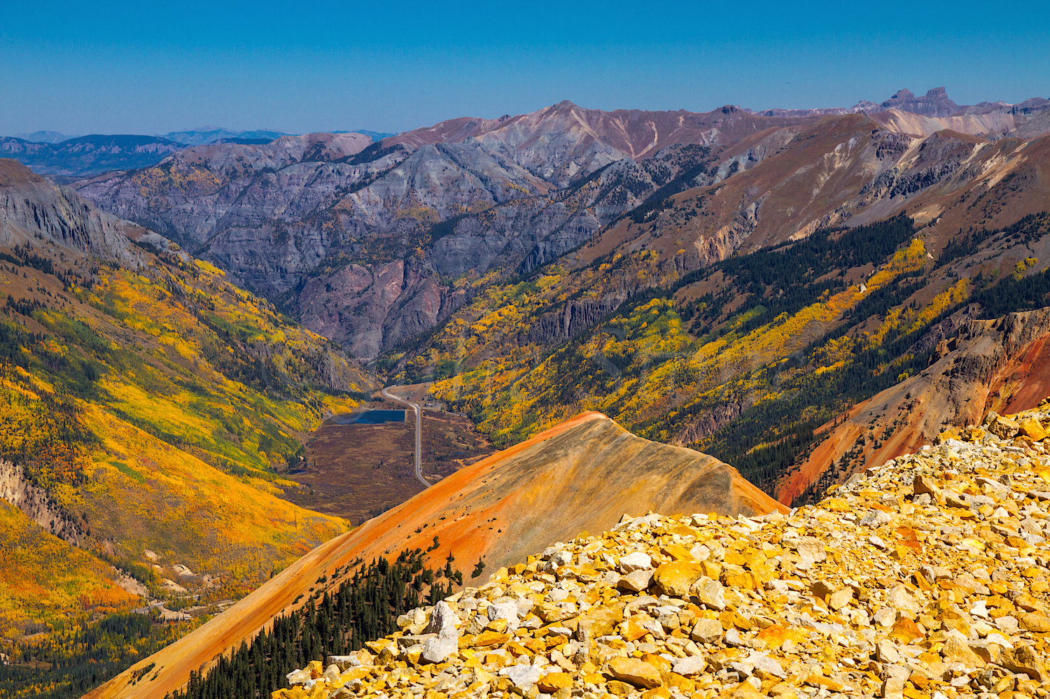 Red Mountain #3, Image #1241