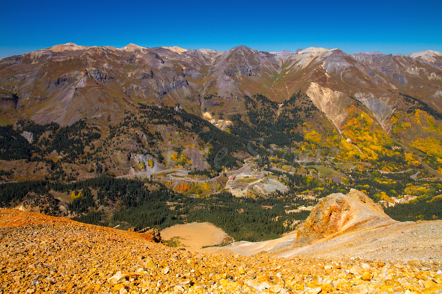 Red Mountain #3, Image #1268