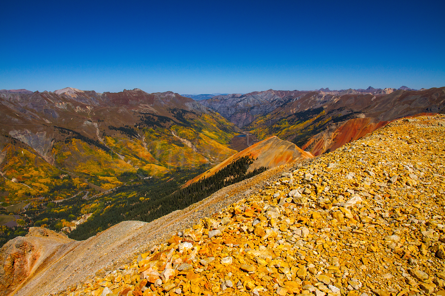 Red Mountain #3, Image #1278