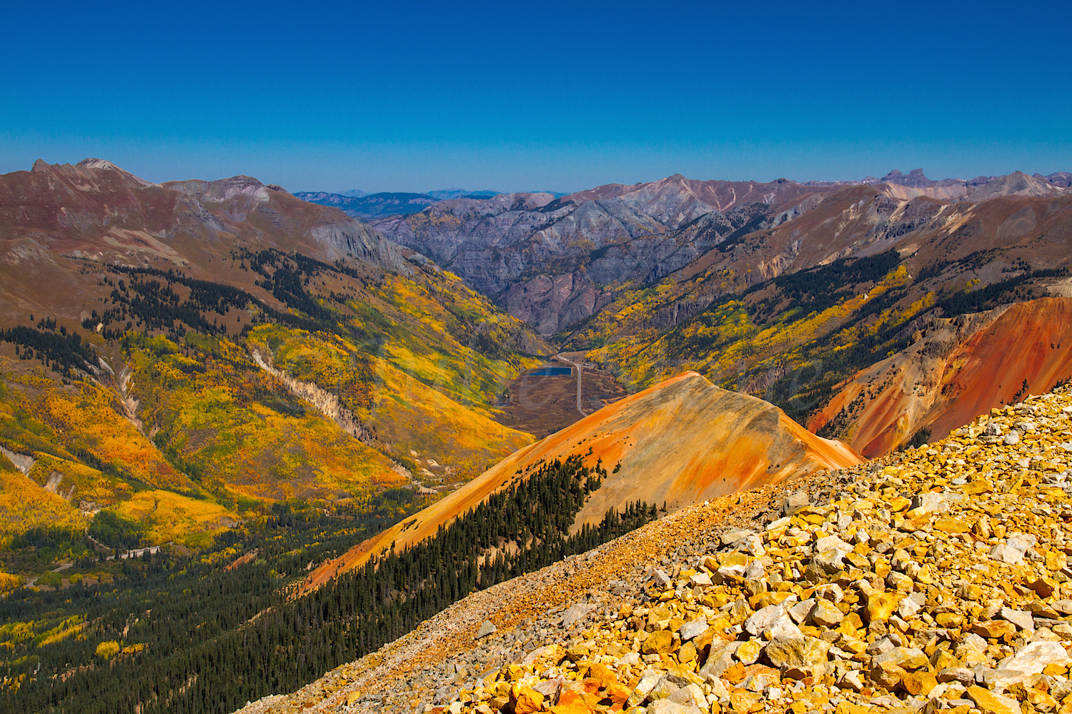 Red Mountain #3, Image #1291