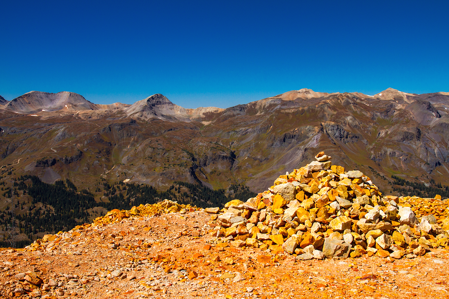 Red Mountain #3, Image #1301