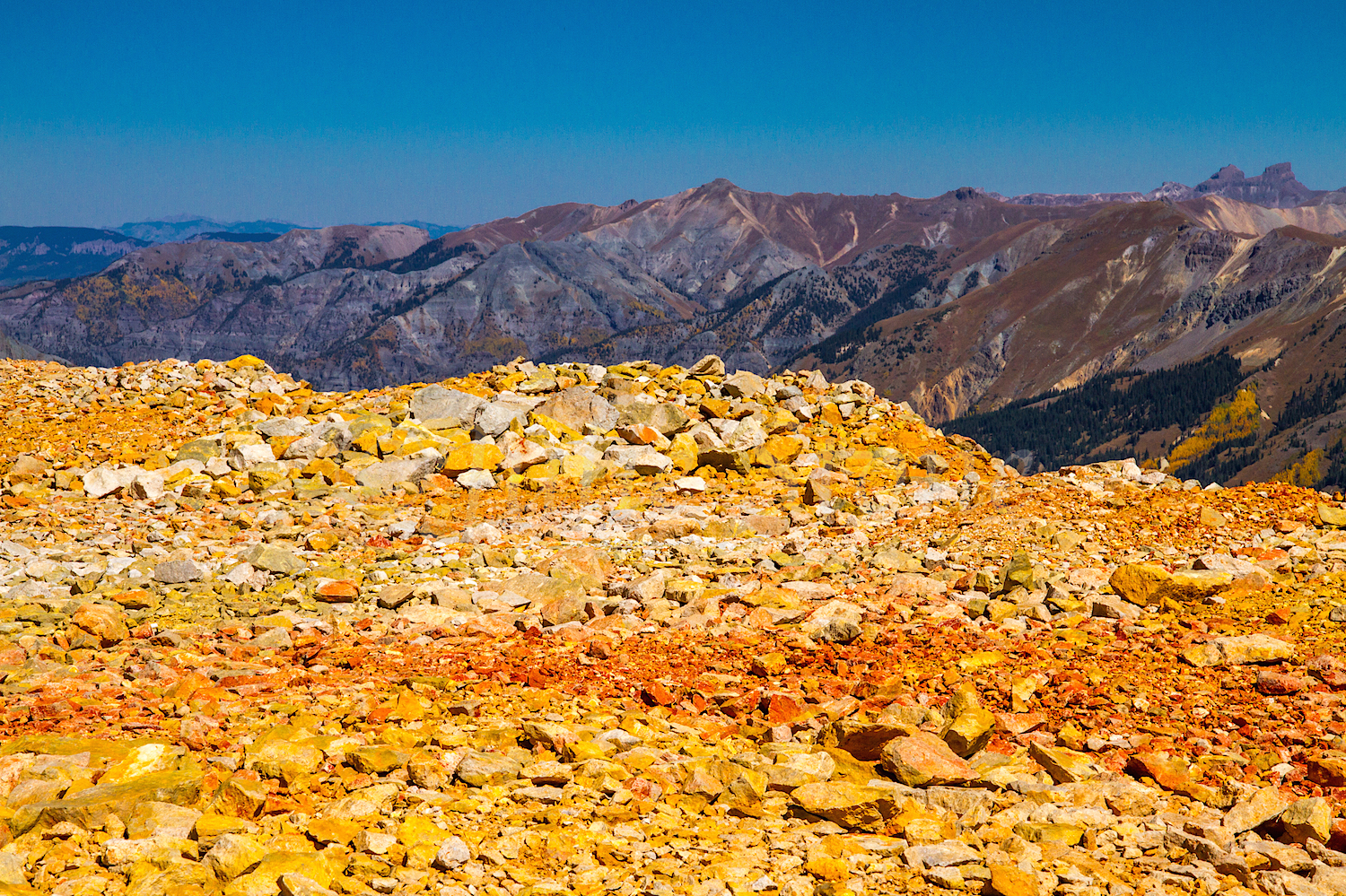 Red Mountain #3, Image #1398