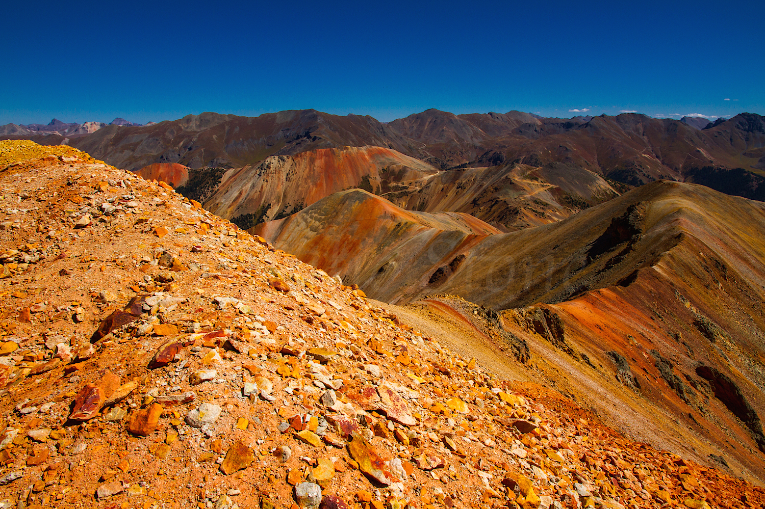 Red Mountain #3, Image #1321
