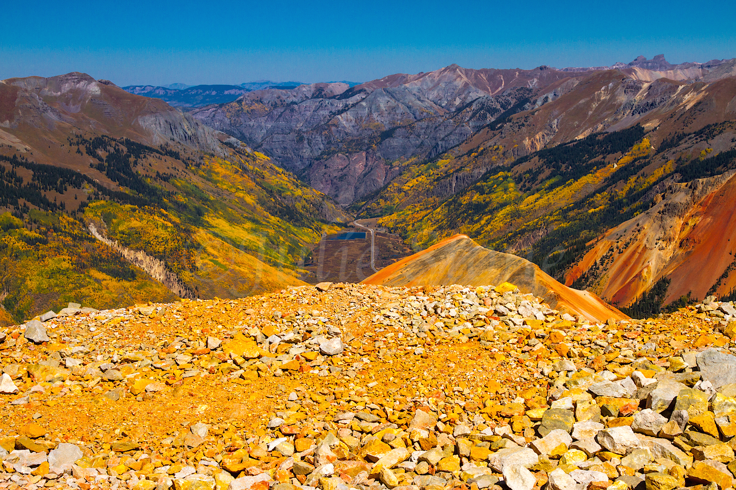 Red Mountain #3, Image #1411