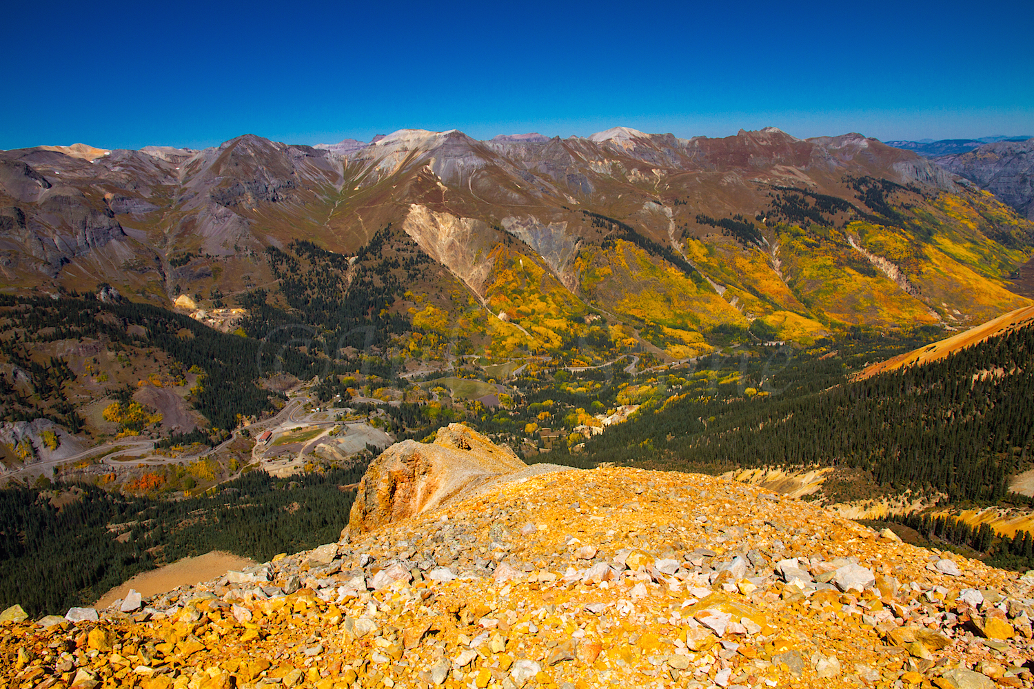 Red Mountain #3, Image #1425
