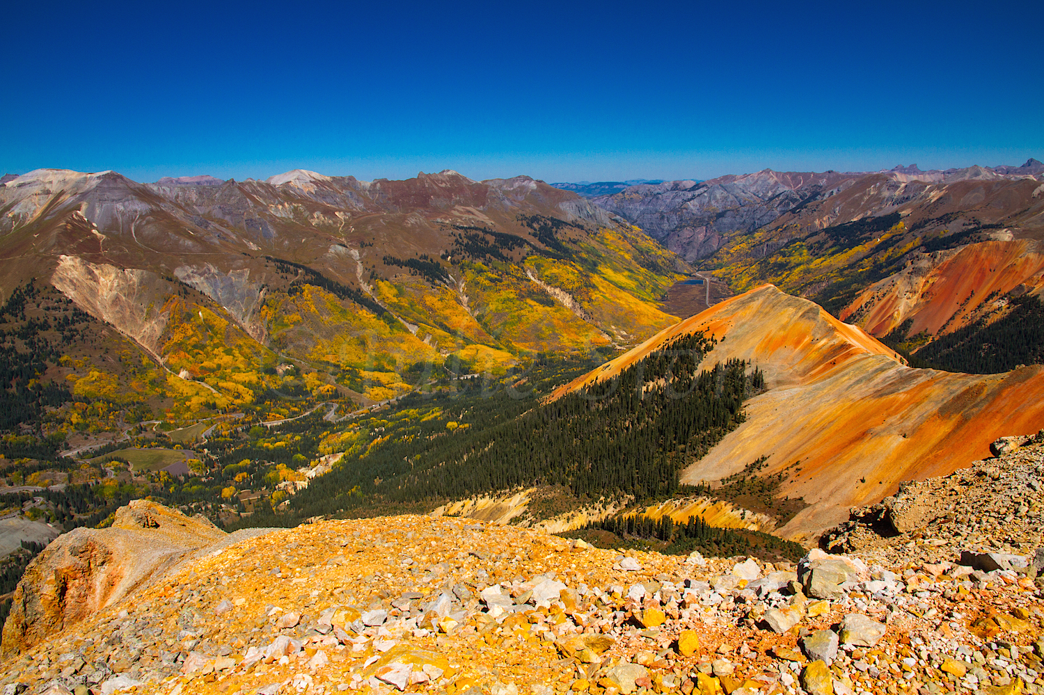 Red Mountain #3, Image #1438