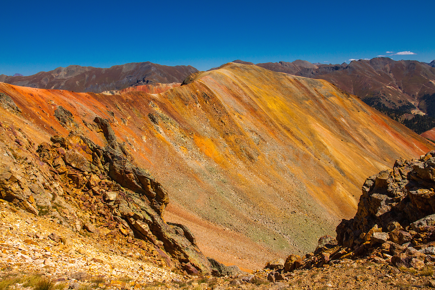 Red Mountain #3, Image #1571