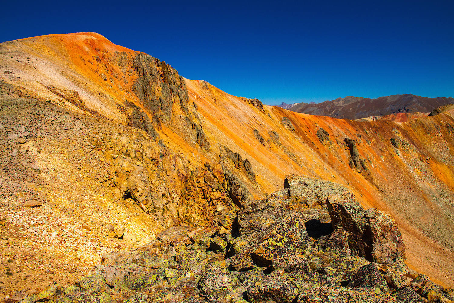 Red Mountain #3, Image #1572