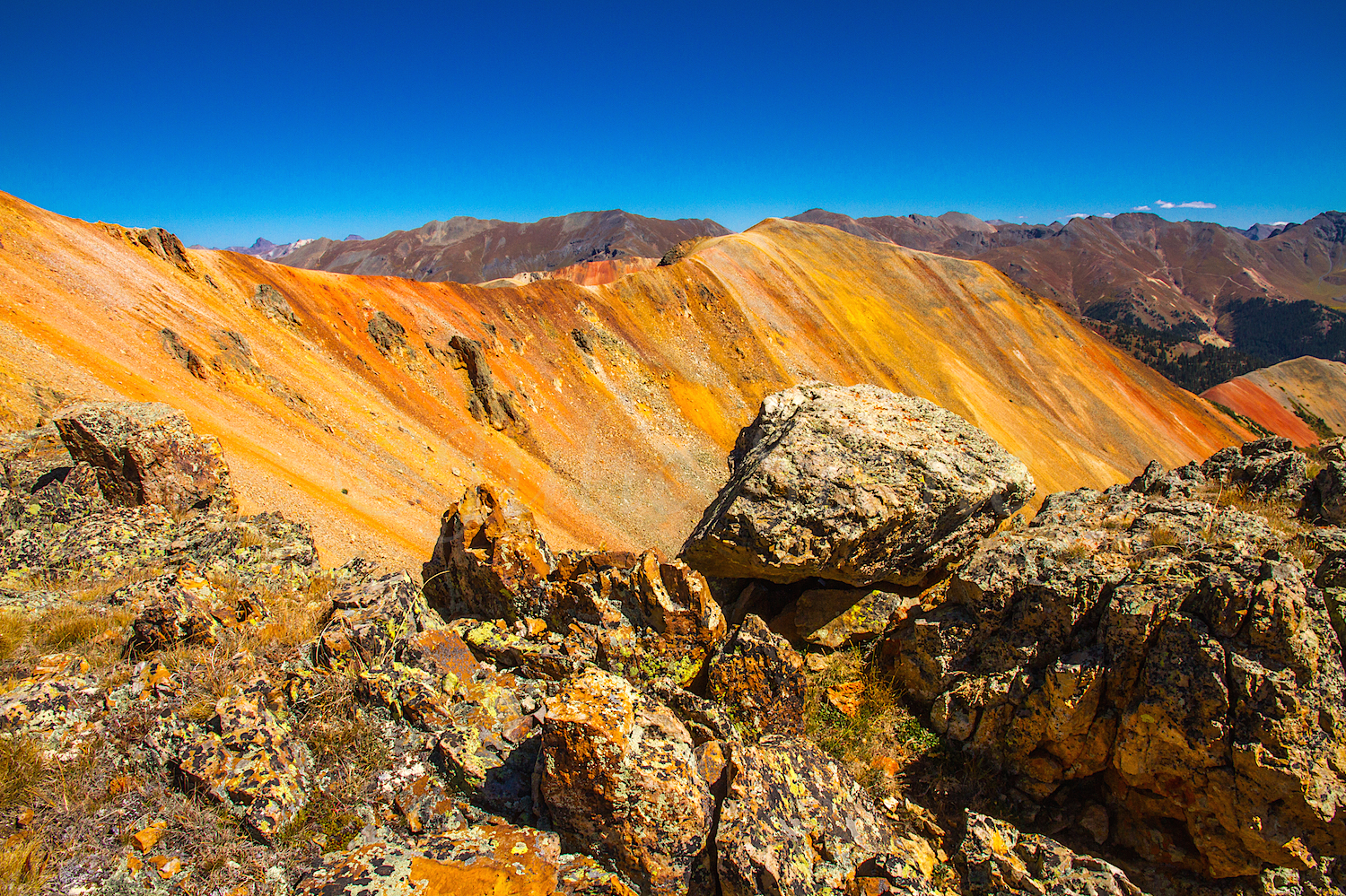 Red Mountain #3, Image #1573