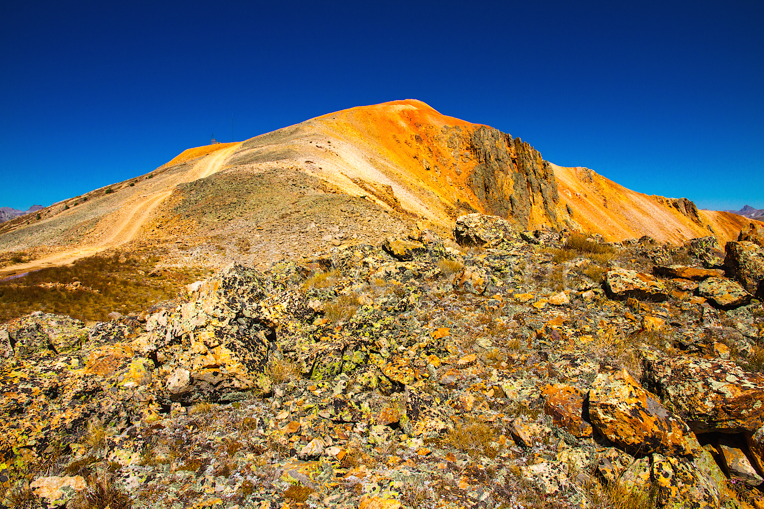 Red Mountain #3, Image #1577