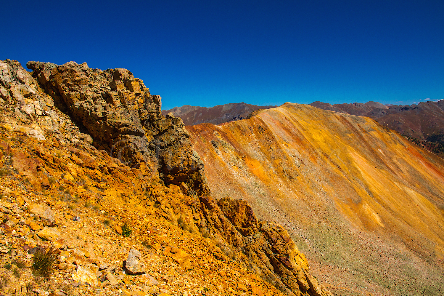 Red Mountain #3, Image #1578