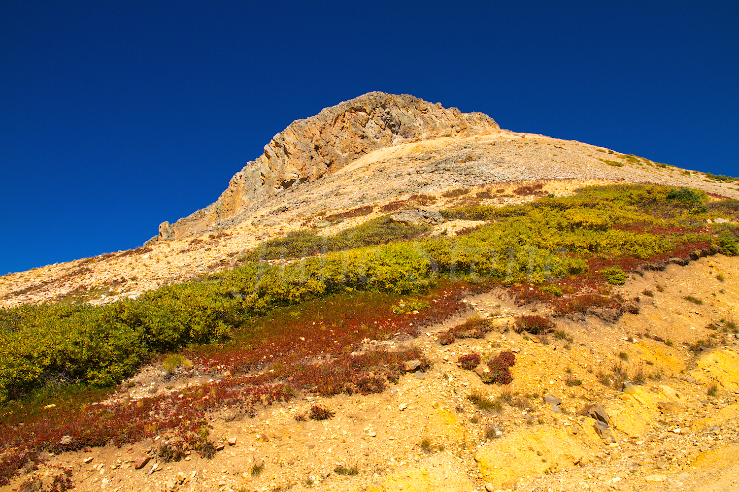 Red Mountain #3, Image #1585